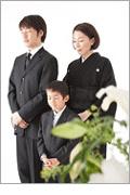 堀之内斎場での家族葬